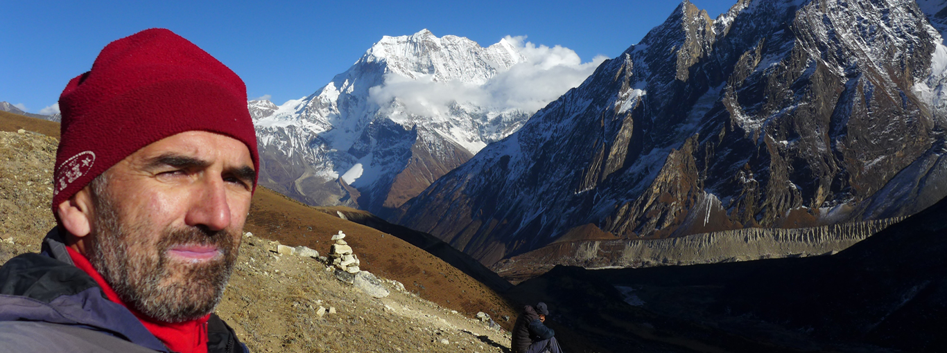 Buddha Treks and Expedition