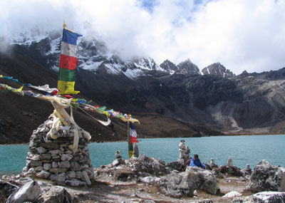 Monte Everest y Gokyo