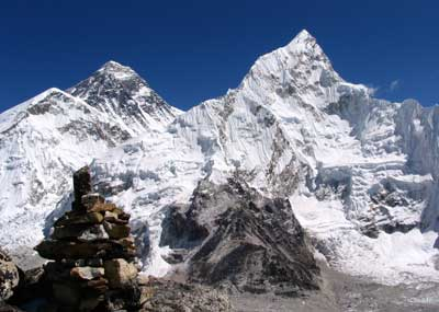 Mt. Everest Region