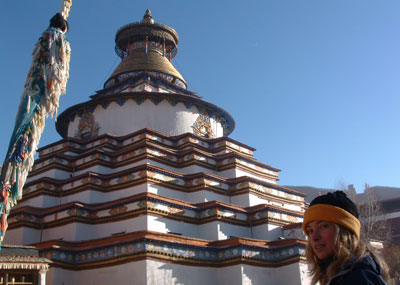 Lhasa - Explore Monasteries