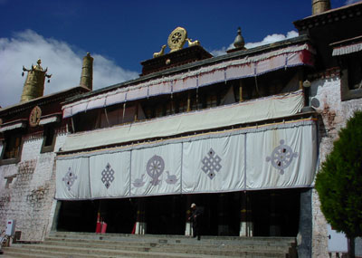 Lhasa at Glance