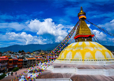 Your holidays in Nepal